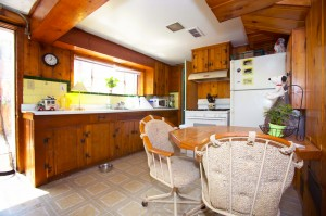 Boarding House - Kitchen
