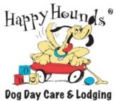 Happy Hounds Dog Day Care and Lodging